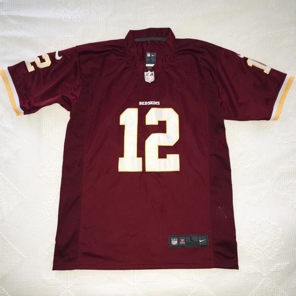sale retailer 43b87 774f5 Redskins Kirk Cousins Jersey